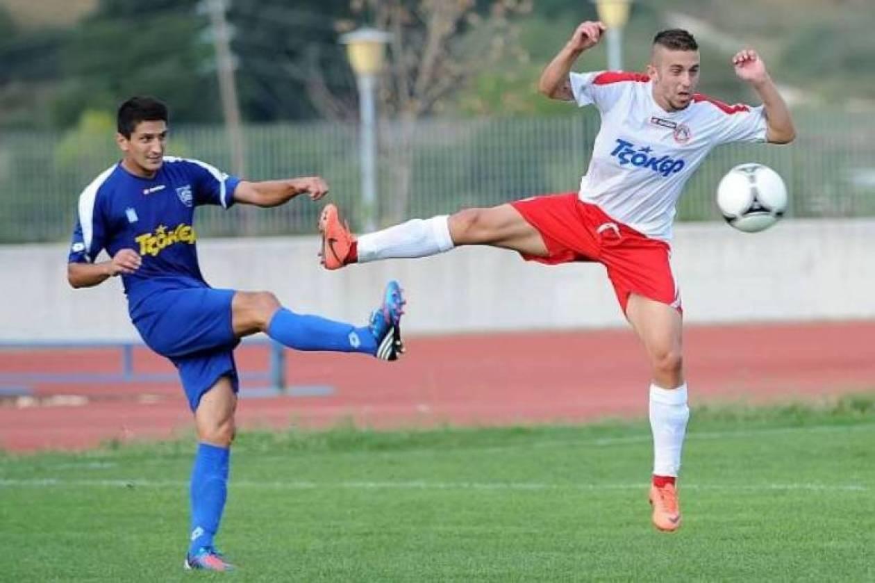 Κέρκυρα-ΠΑΣ Γιάννινα 0-2: Πασάς στο... βούρκο