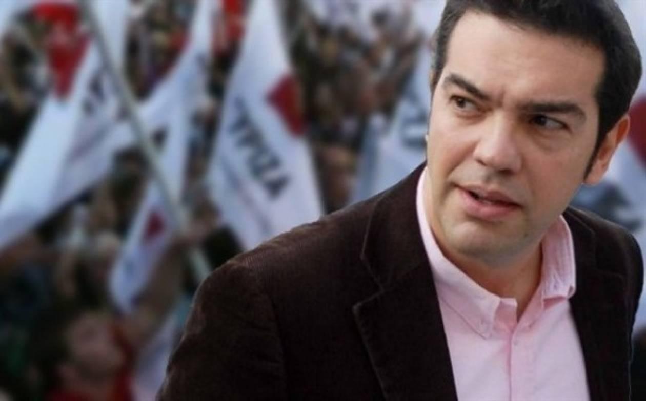 ΣΥΡΙΖΑ: Δεν αργεί η στιγμή που θα φύγει ο Σαμαράς