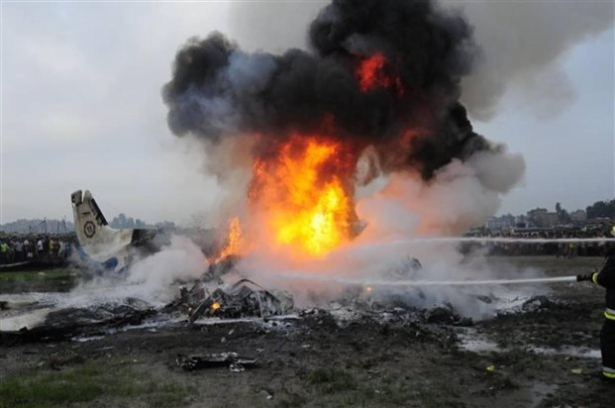 Τραγωδία στη Γερμανία-Συνετρίβησαν δύο τουριστικά αεροπλάνα