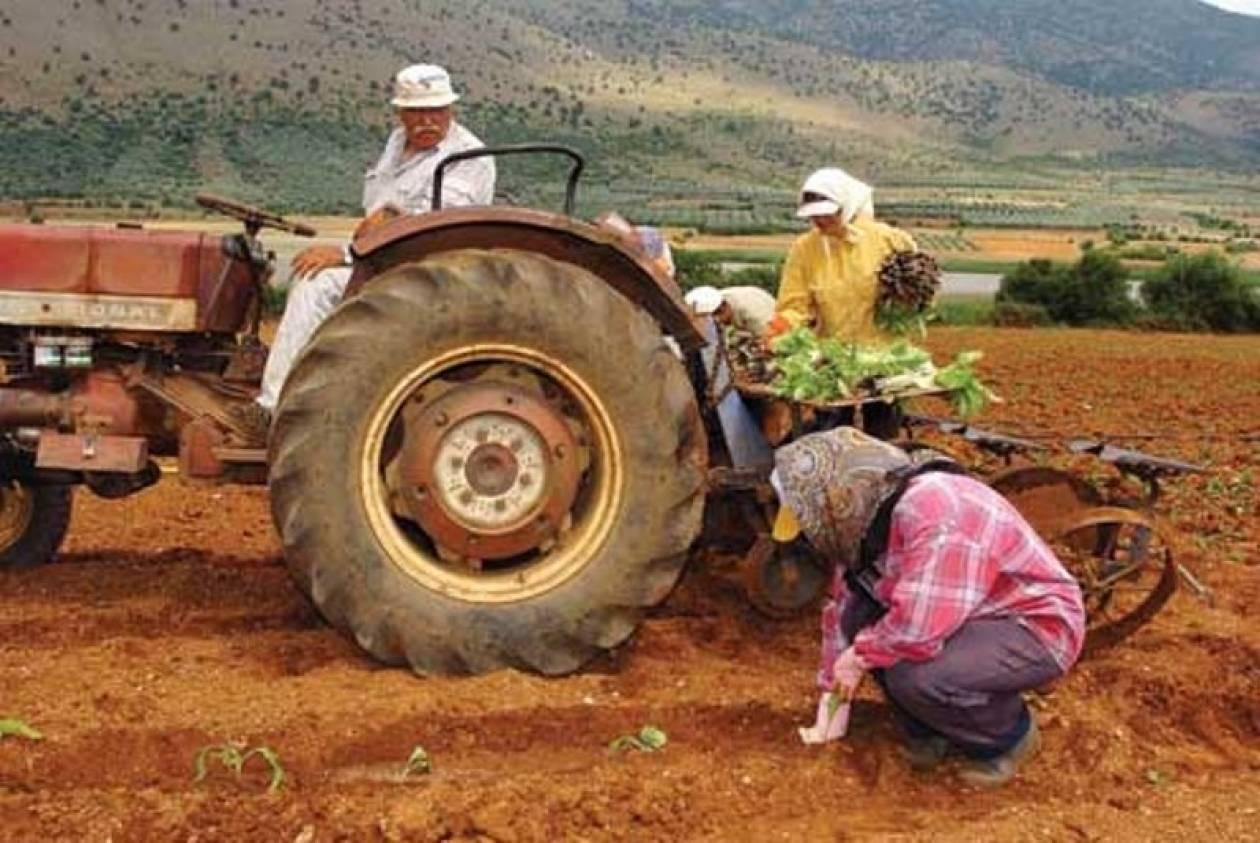 Μετά τις 15 Δεκεμβρίου η επιδότηση στους αγρότες