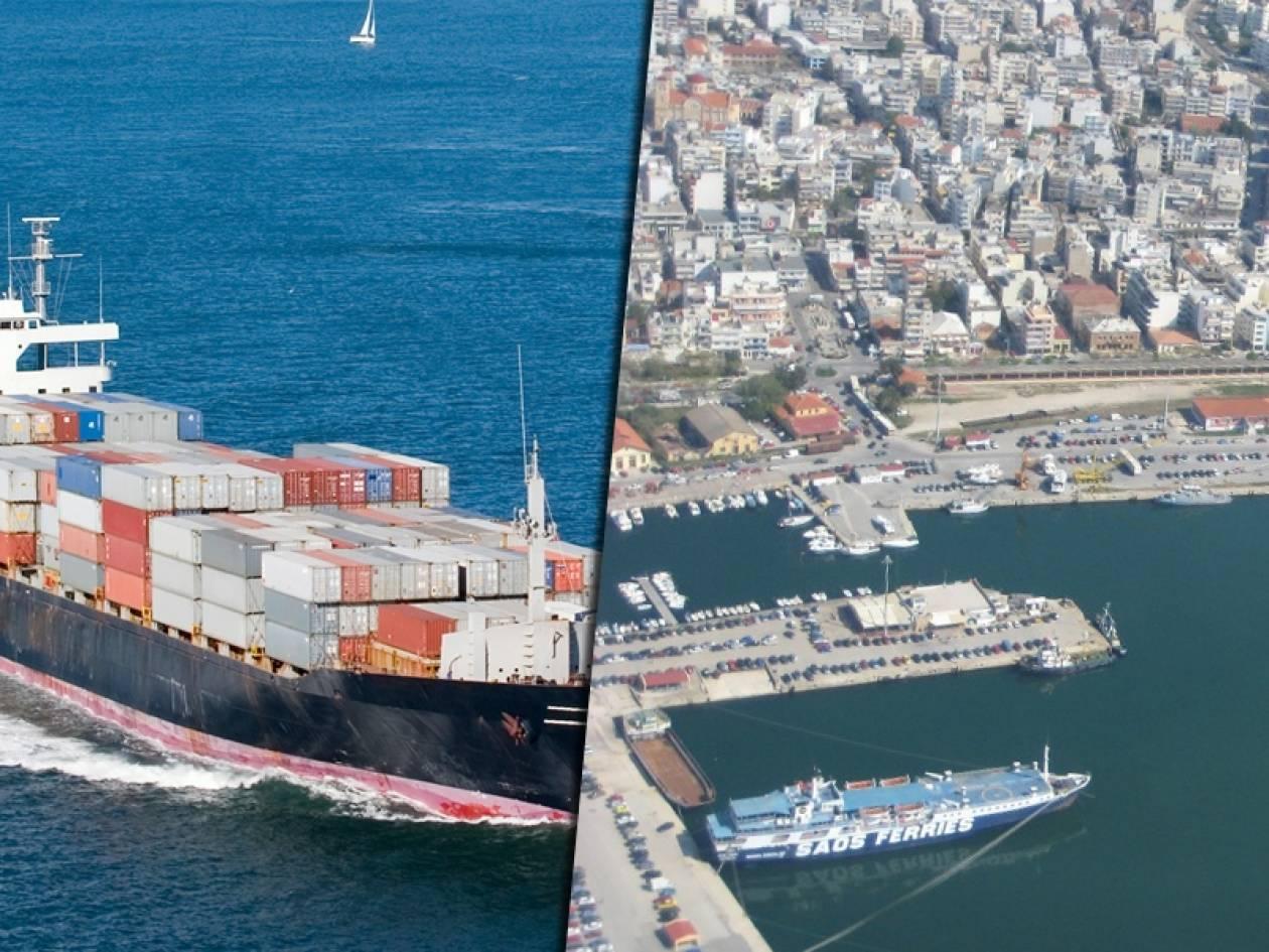 Σε ναυάγιο οδηγείται η ελληνική ακτοπλοΐα