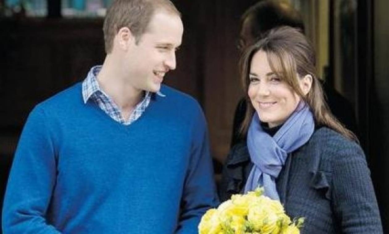 Kate Middleton: Ποια είναι τα υποψήφια ονόματα για το μωρό της;