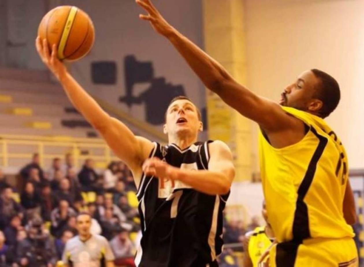 Basket League ΟΠΑΠ: Ακάθεκτος ο ΠΑΟΚ!