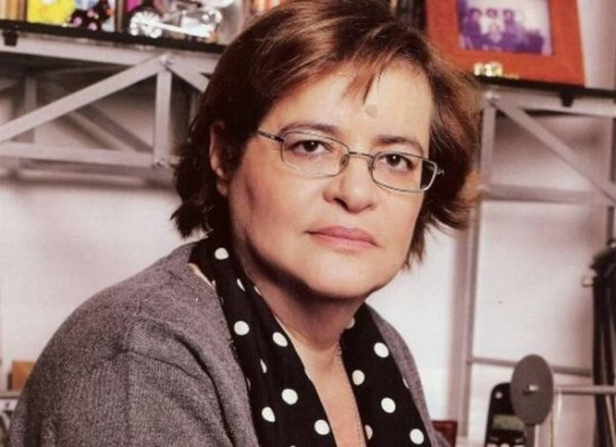 Η Ντέπυ Γκολεμά «καρφώνει» την Ζέτα Μακρυπούλια