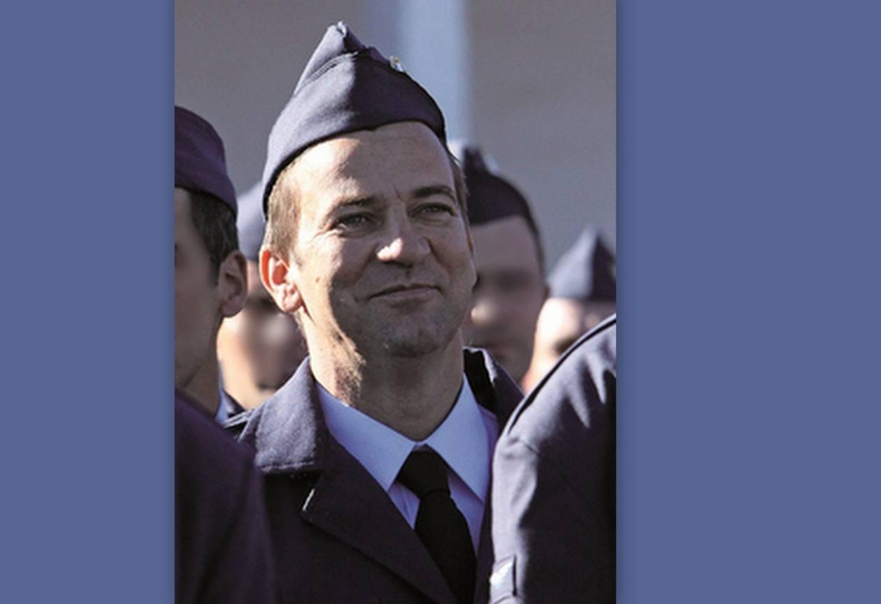 Ο Ματέο Παντζόπουλος ορκίστηκε με «φρουρά προστασίας»
