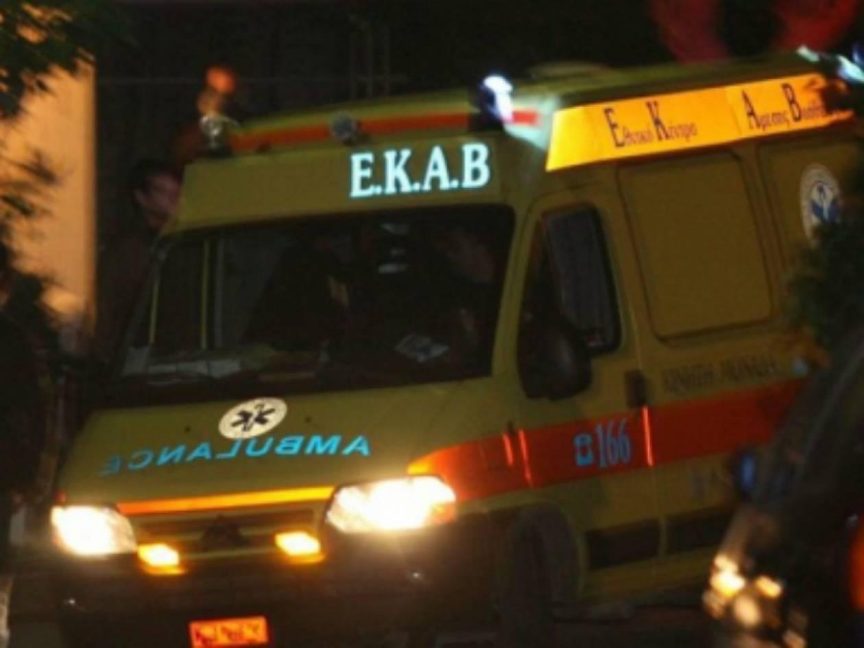 Θεσσαλονίκη: Τραγικός θάνατος για 18χρονη-παρασύρθηκε από 3 Ι.Χ
