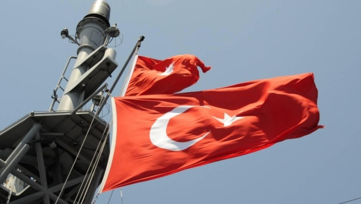 Προκαλούν και πάλι οι Τούρκοι: Έστειλαν κορβέτα στο Σούνιο!