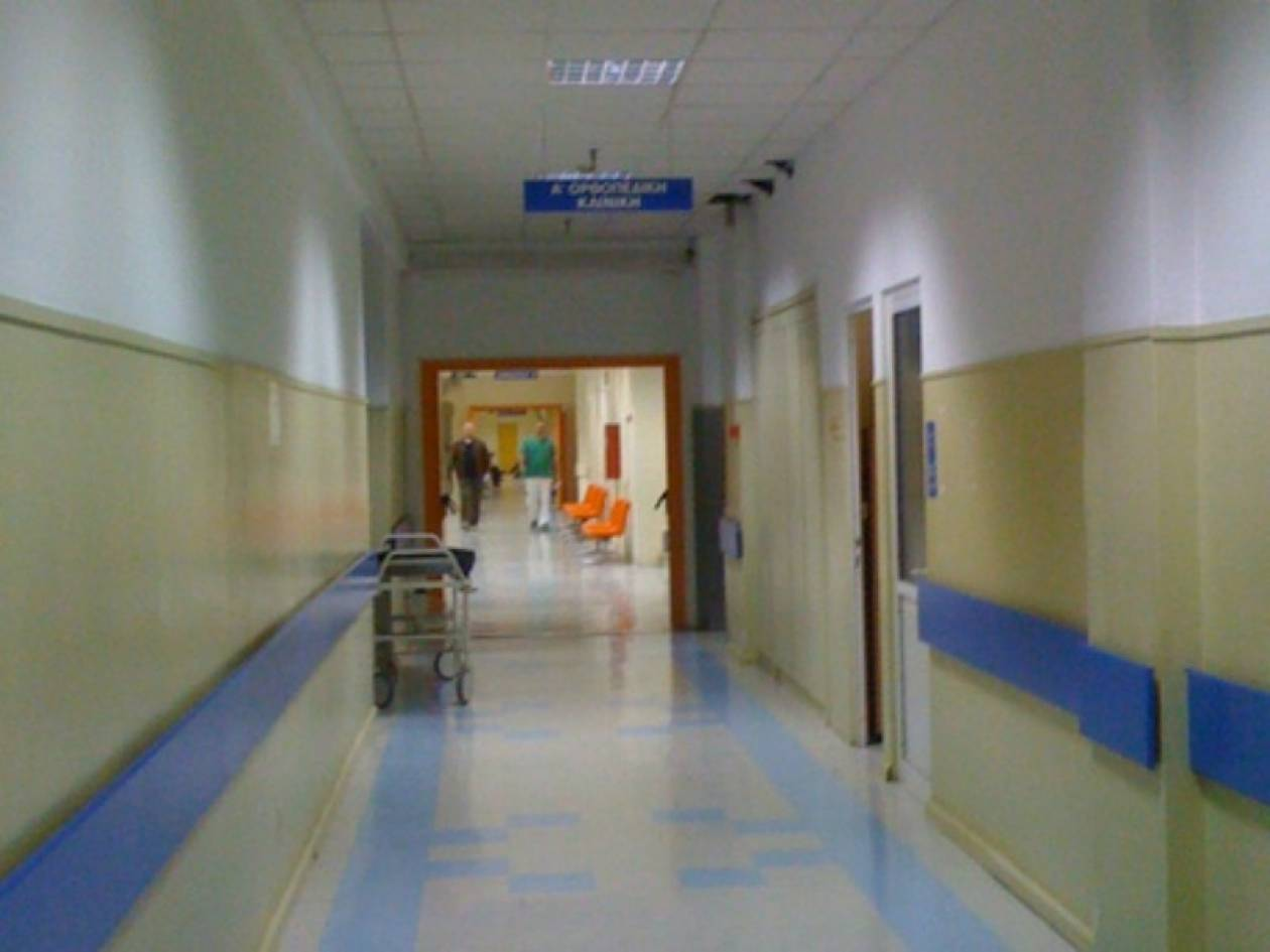 Αποκλειστικό: Εξιτήριο σε πεθαμένο... από ελληνικό νοσοκομείο!