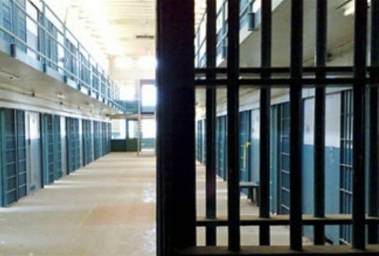 Προσπάθησαν να αποδράσουν από τις φυλακές Δομοκού