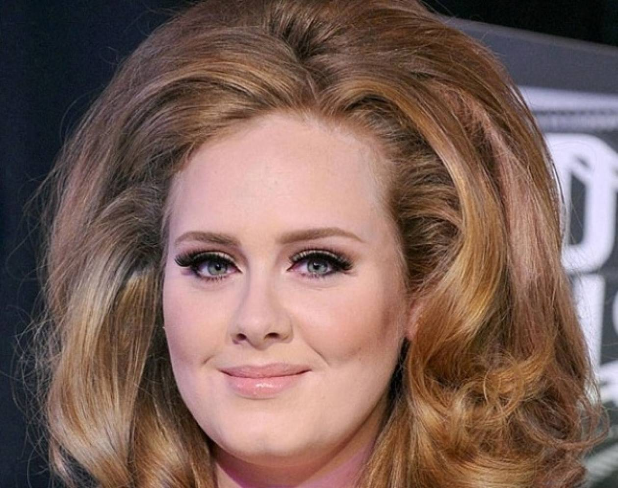 Δεν θα πιστεύετε τι ξέχασε η Adele