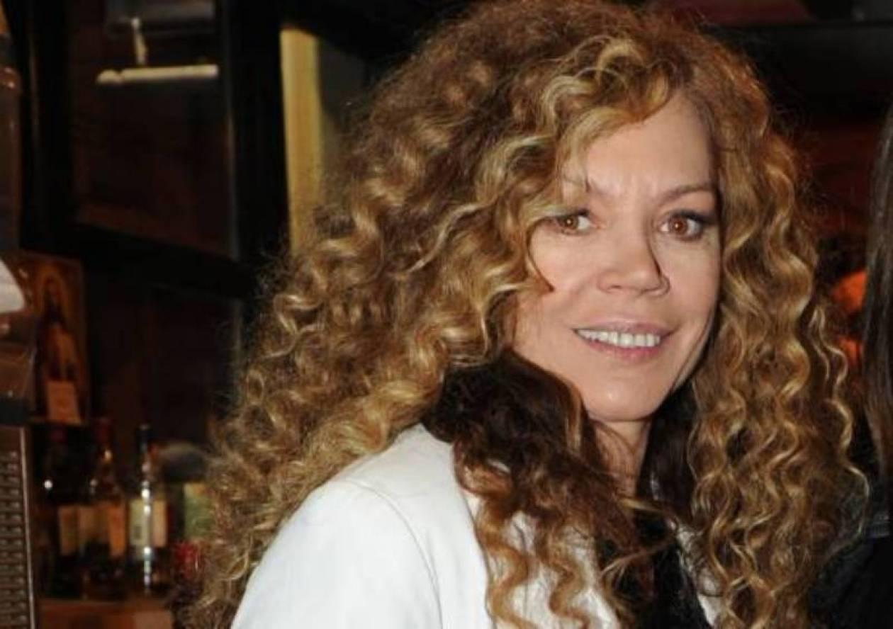 Ελένη Δήμου: Η λάθος διάγνωση που έστειλε στην εντατική τον άνδρα της!