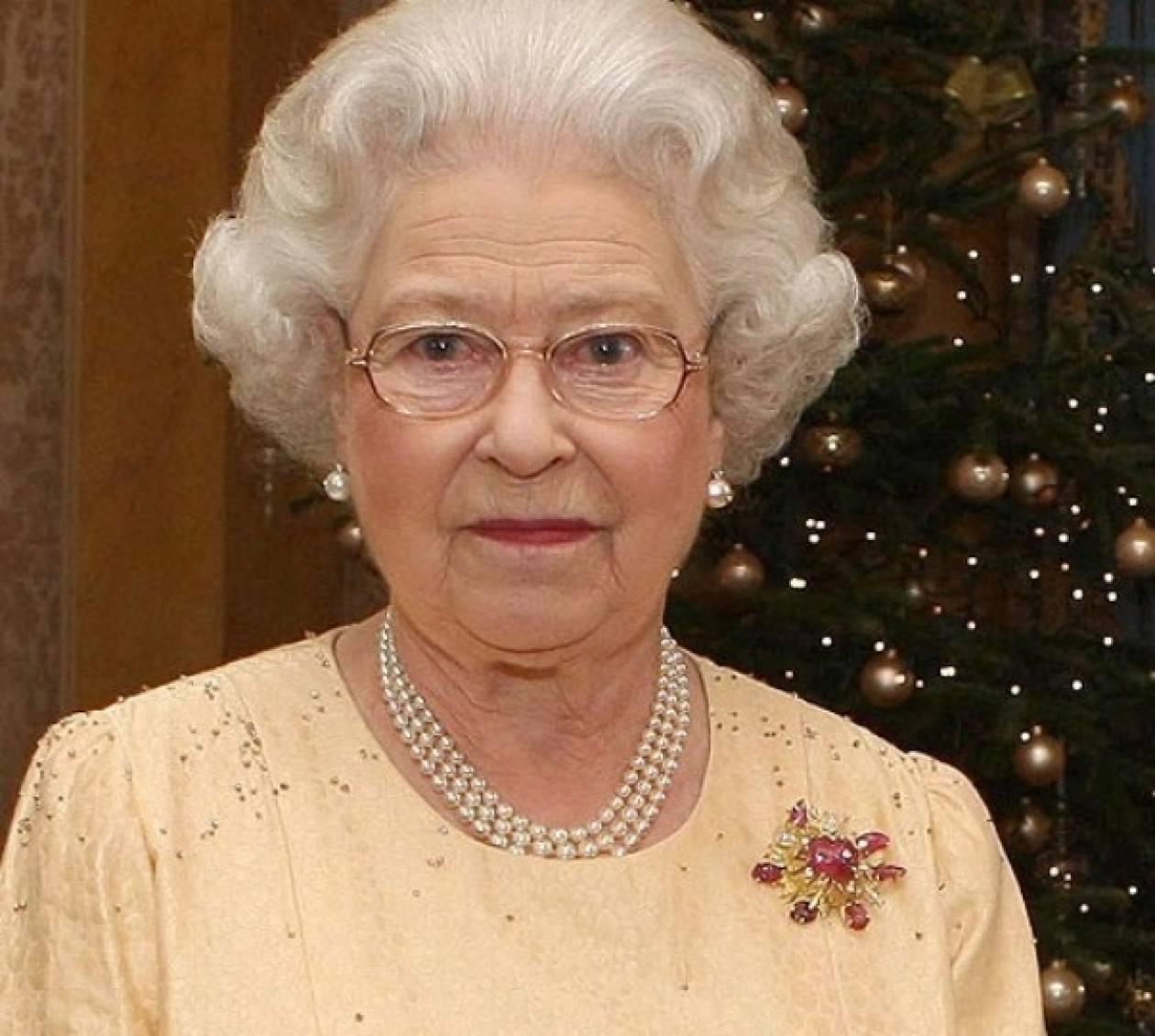 Η έκπληξη της Βασίλισσας Ελισάβετ για τα Χριστούγεννα