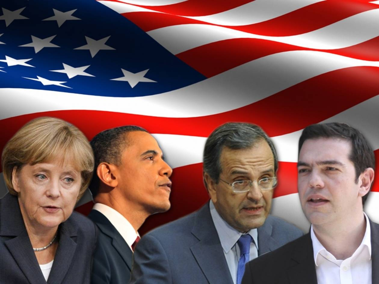Η σύγκρουση ΗΠΑ-Γερμανίας και οι Έλληνες πολιτικοί