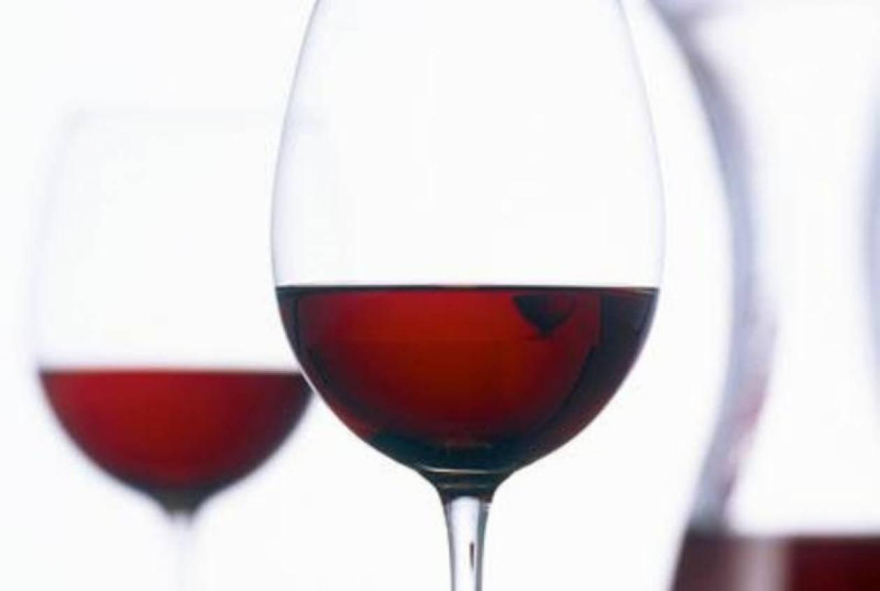 Δεύτερο κορυφαίο κρασί στον κόσμο το κόκκινο της Κρήτης