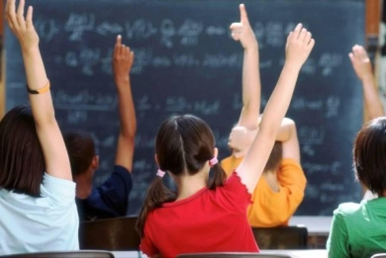 Τρίωρη στάση εργασίας των δασκάλων την Τρίτη