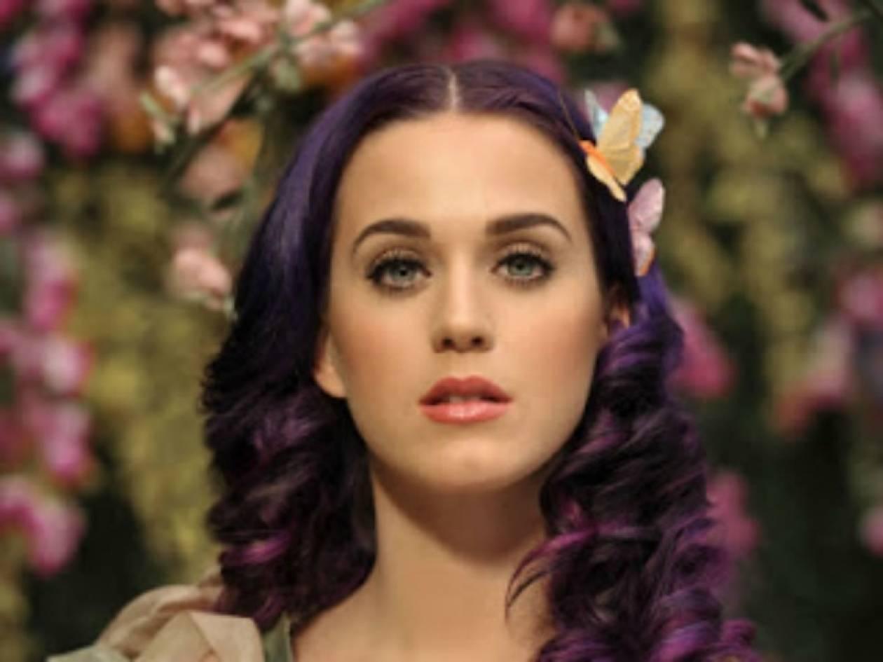 Σοκαρισμένη η Katy Perry! Στα 28 της έμαθε ότι...