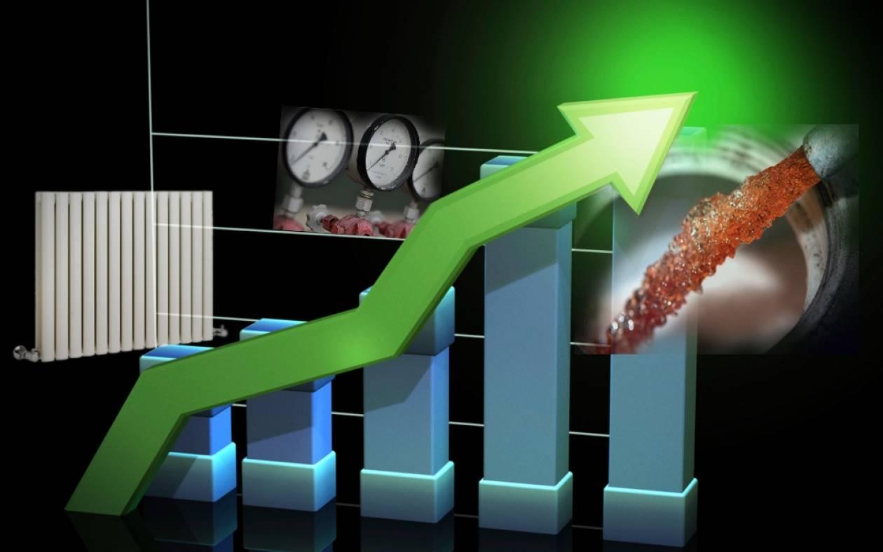 Άνοδο 1% κατέγραψε ο πληθωρισμός τον Νοέμβριο