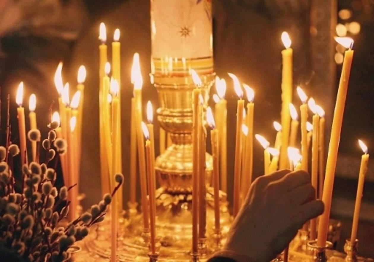 Οι χριστιανοί βρίσκονται σε μεγάλο κίνδυνο παγκοσμίως