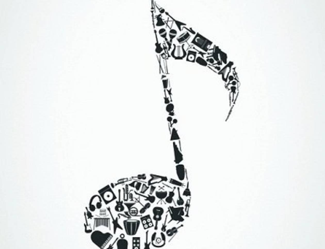 Ποιο τραγούδι αναζητήθηκε περισσότερο στο διαδίκτυο το 2012