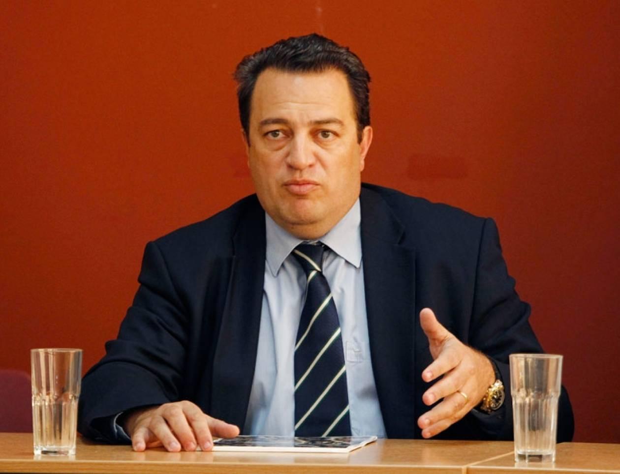 Στυλιανίδης: Επιχορηγήσεις ύψους 7,4 εκατ. στις περιφέρειες