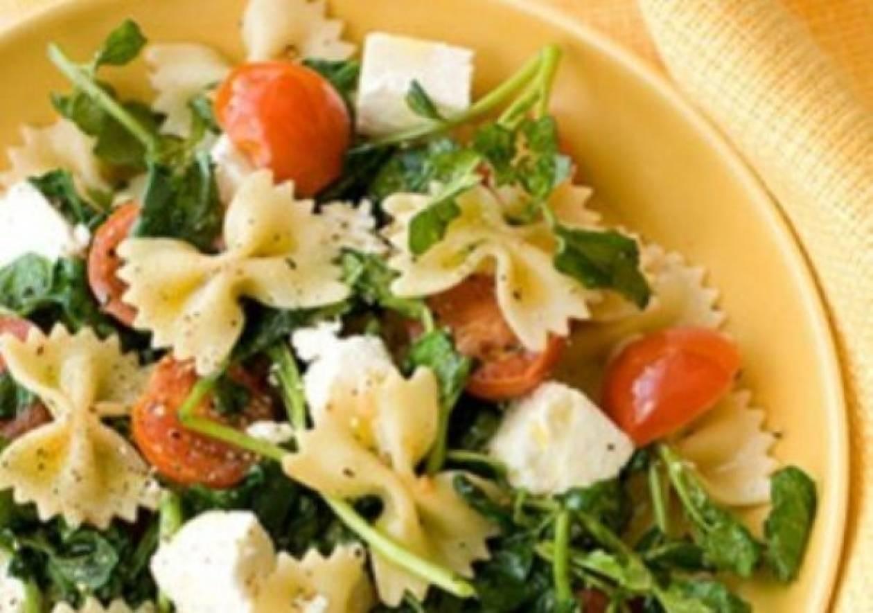 Δίαιτα τώρα! 4 «έξυπνα» γεύματα κάτω των 280 θερμίδων