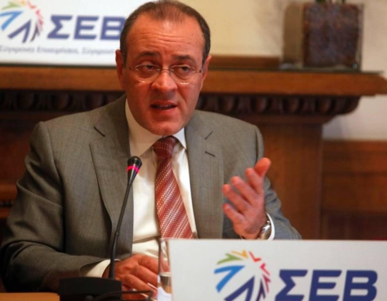 Δασκαλόπουλος: Οι μονοσήμαντες πολιτικές λιτότητας είναι επικίνδυνες