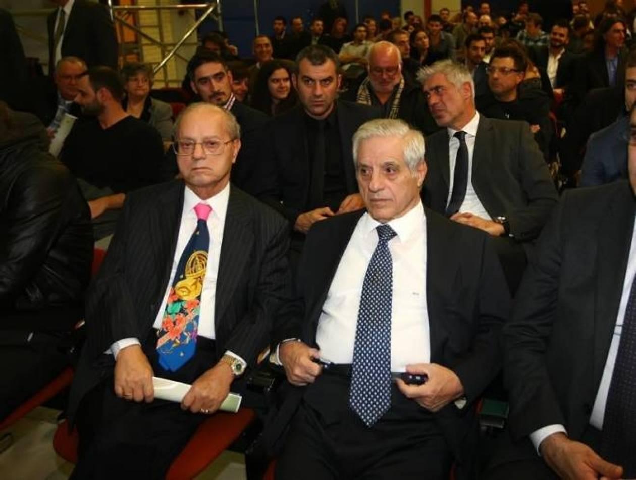 Παύλος Γιαννακόπουλος: «Ενα ακόμα Ευρωπαϊκό»