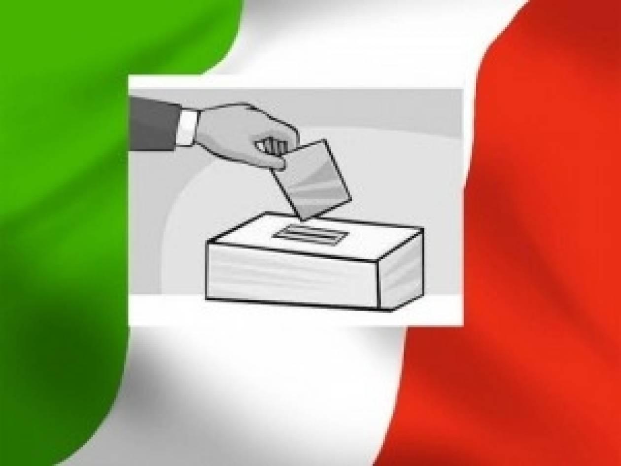 Μόντι και κεντροαριστερά θέλουν οι Ιταλοί