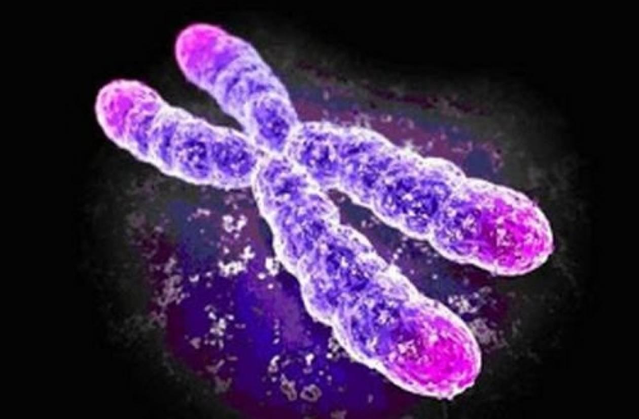 Καθένας μας έχει μέχρι 100 επικίνδυνα γονίδια!