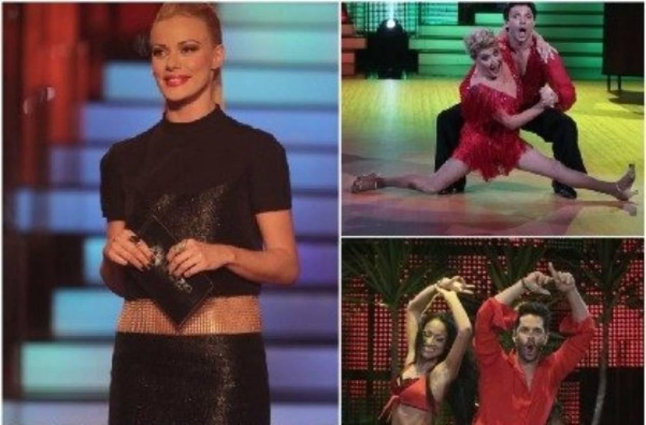 Dancing with the Stars: Άγνωστες λεπτομέρειες από τα backstage