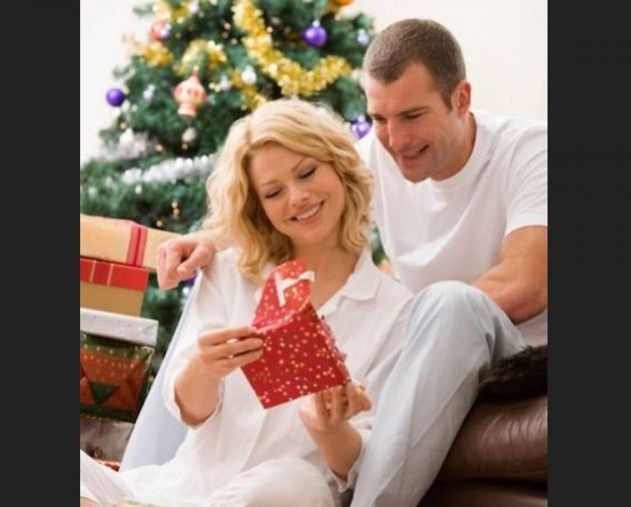 Έρευνα:Πως το σεξ σώζει ζωές ειδικά κατά τη διάρκεια των Χριστουγέννων