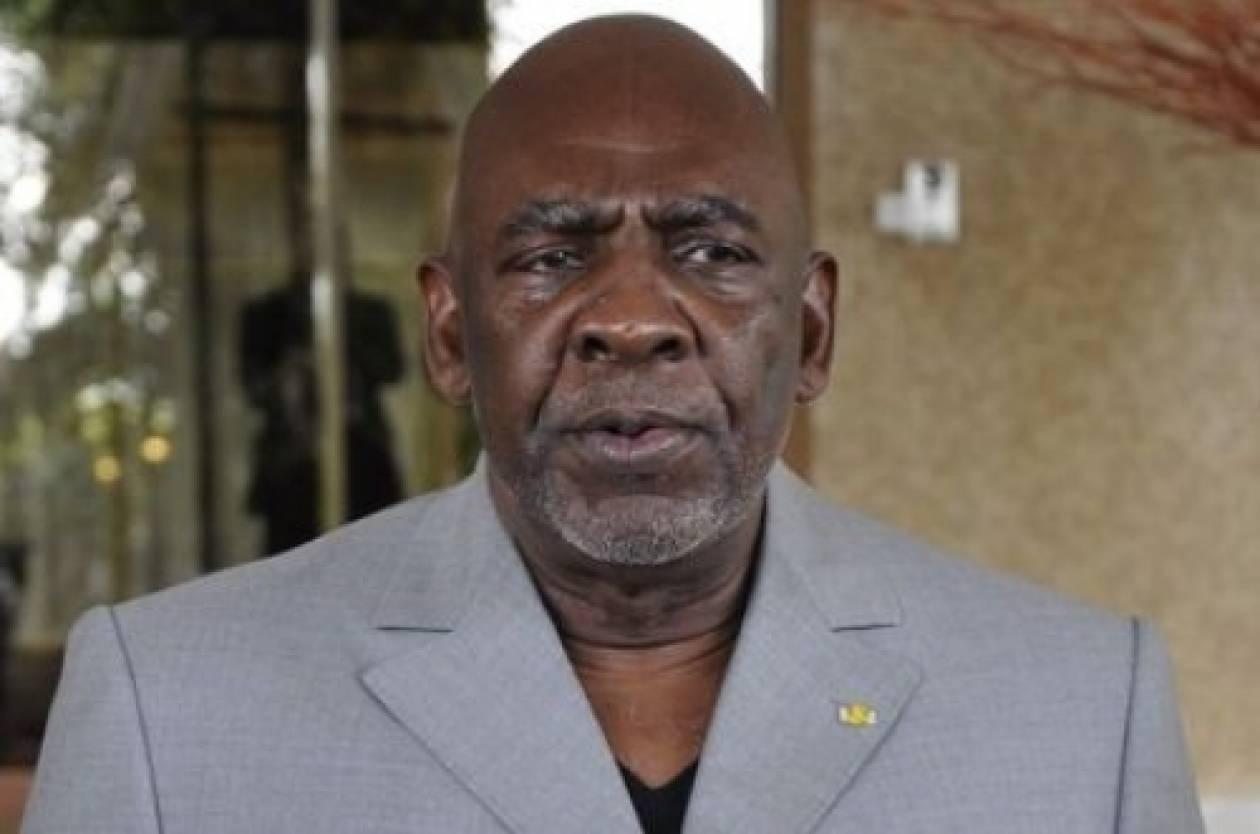 Συνελήφθη ο πρωθυπουργός του Μάλι όταν πήγε να το «σκάσει» από τη χώρα