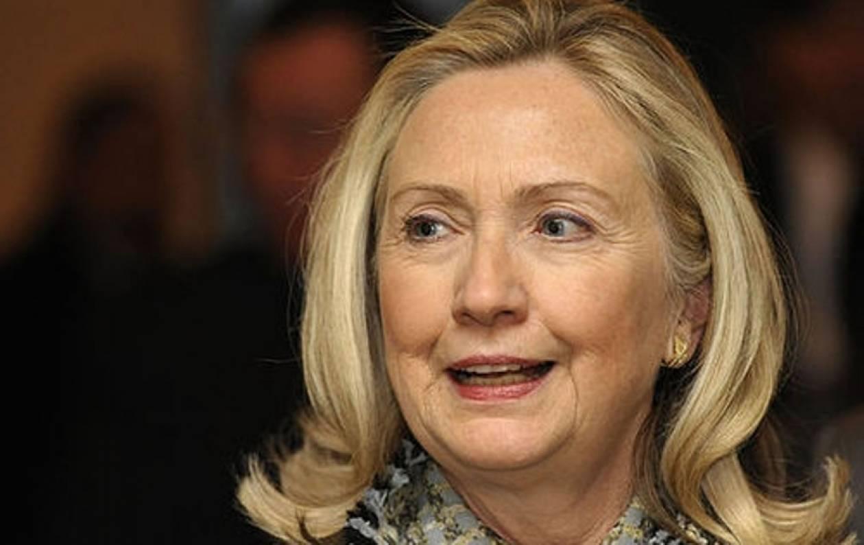Χωρίς τη Χίλαρι Κλίντον η διάσκεψη των Φίλων της Συρίας