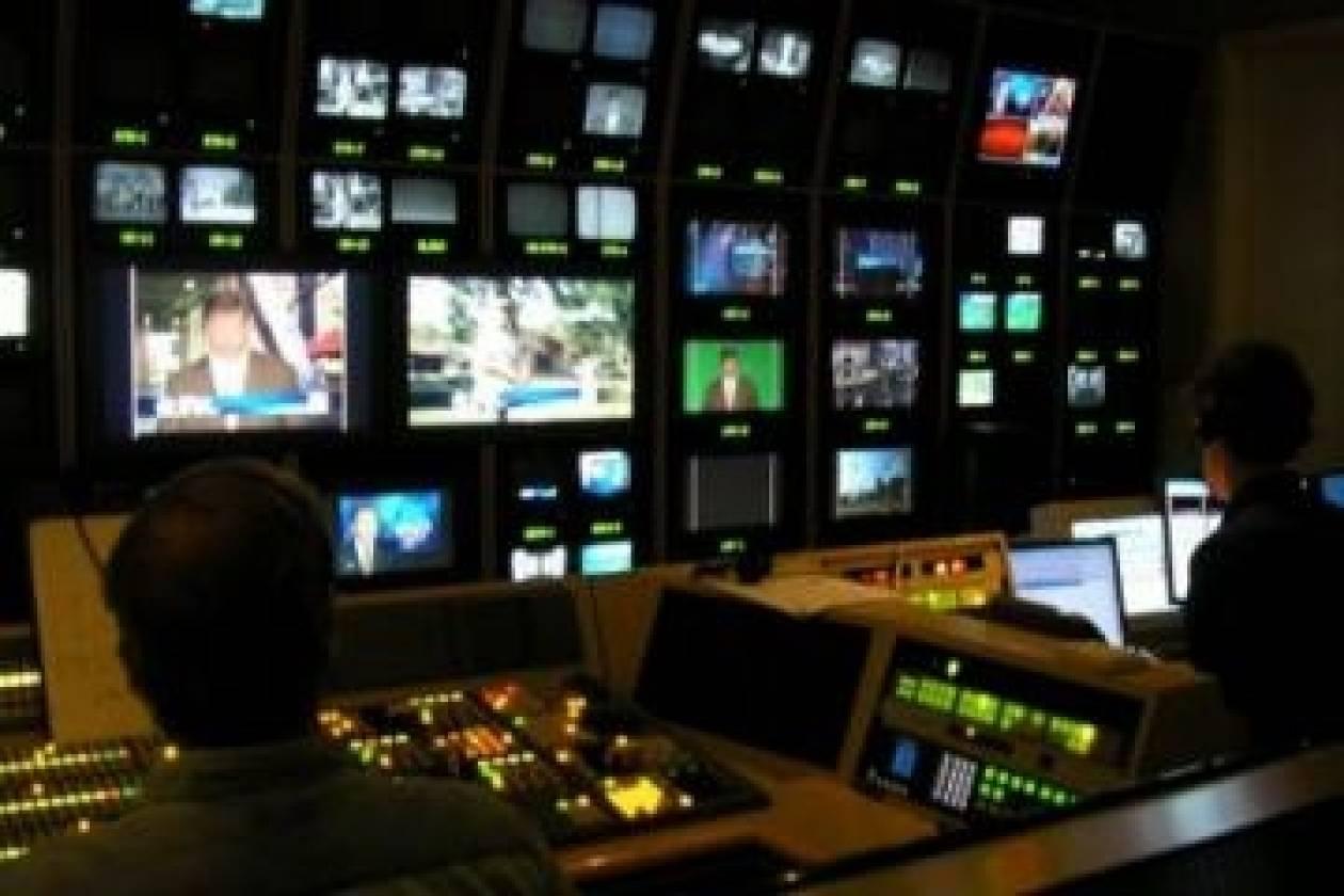 Πτώση στον τζίρο ταινιών και τηλεοπτικών παραγωγών