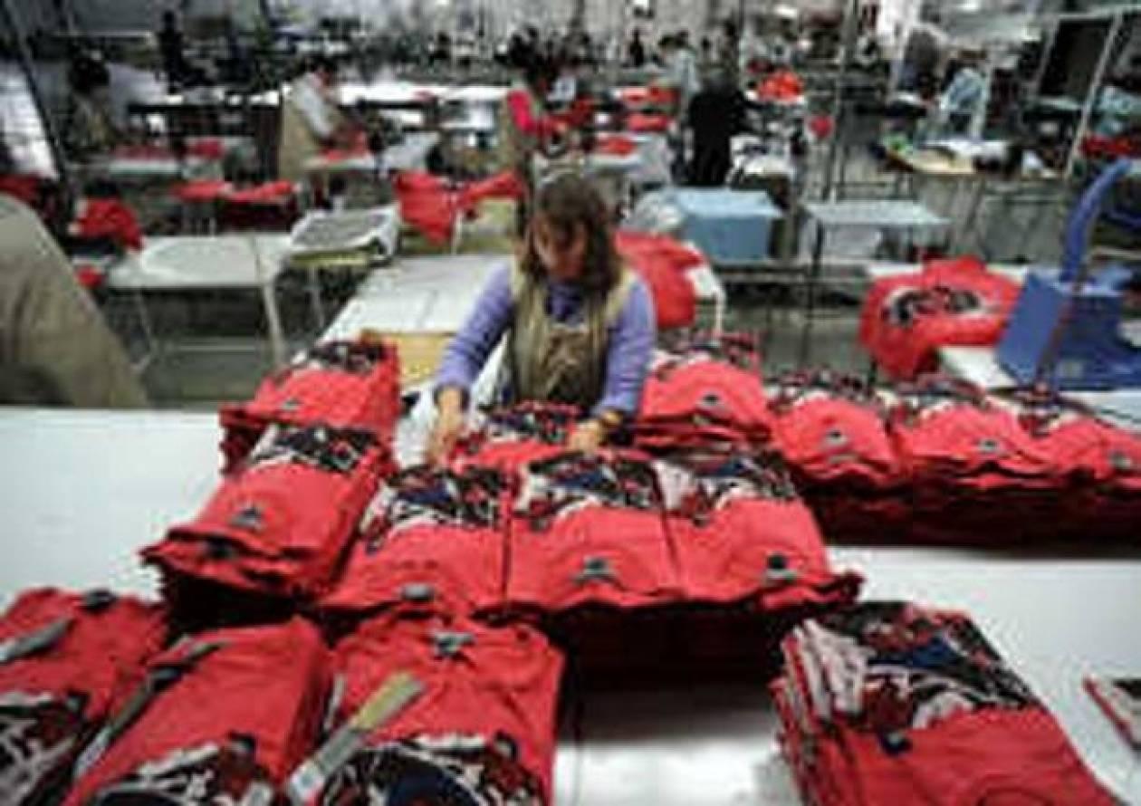 Πτώση κύκλου εργασιών στο χονδρικό εμπόριο το γ 3μηνο 2012