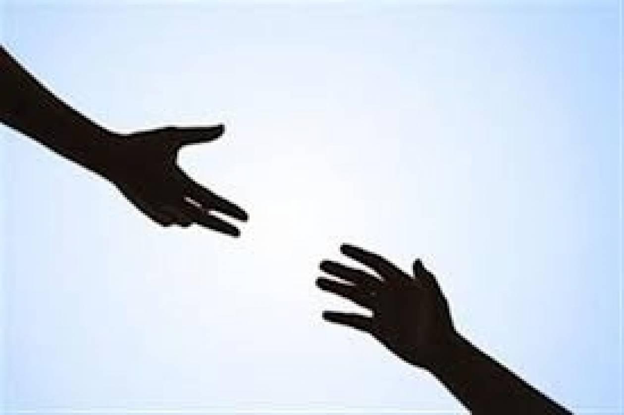 Ο δήμος Θεσσαλονίκης «αγκαλιάζει» τους άπορους