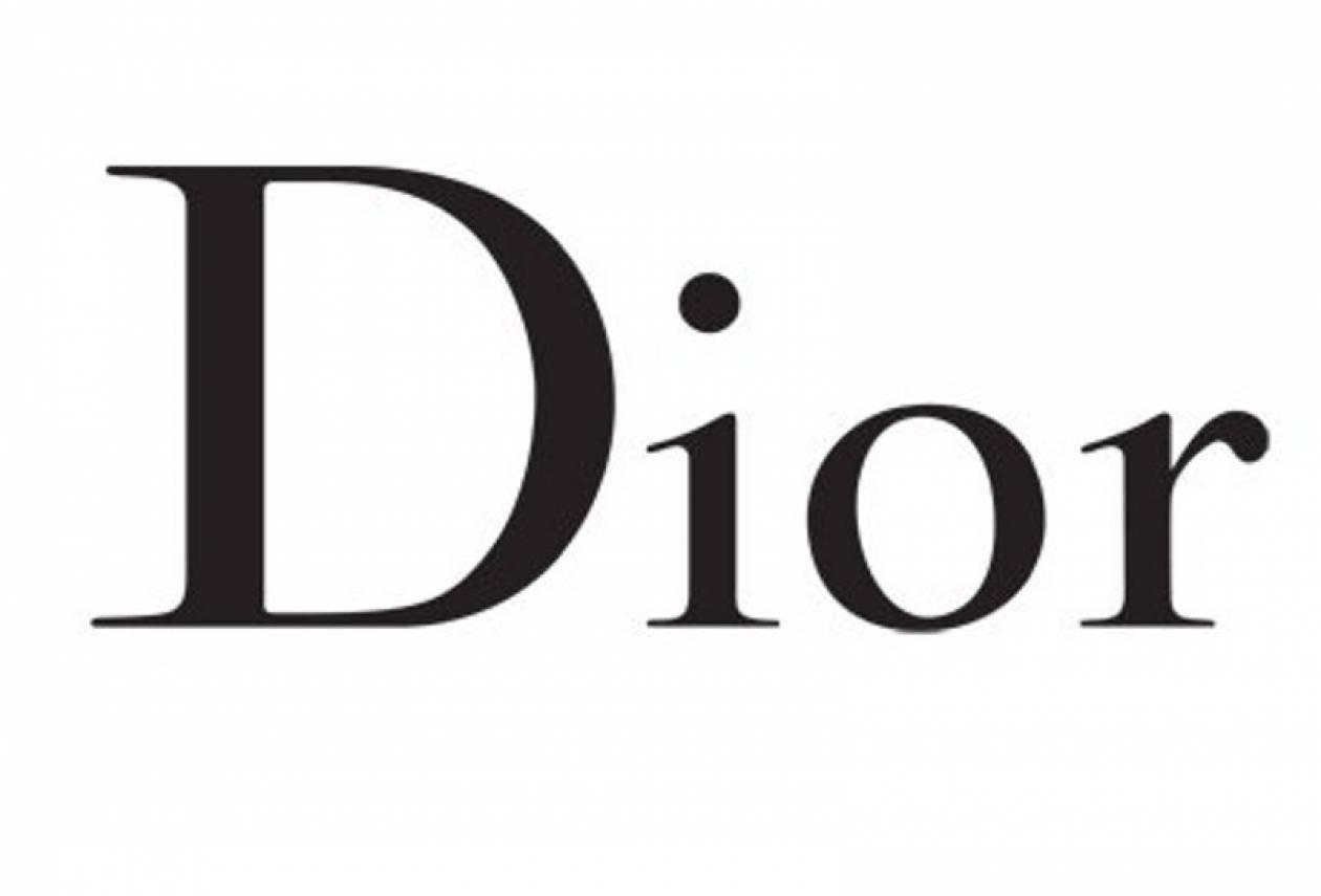 Νέα μούσα γα τον οίκο Dior
