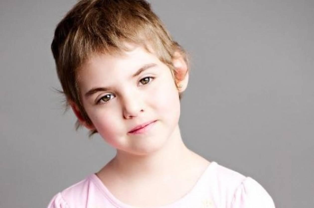 Δείτε το κοριτσάκι που νίκησε τη λευχαιμία με AIDS
