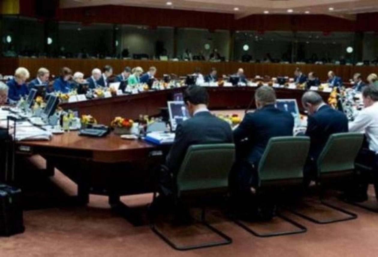 Την επαναγορά του ελληνικού χρέους αξιολογούν οι Υπ.Οικ. της ευρωζώνης