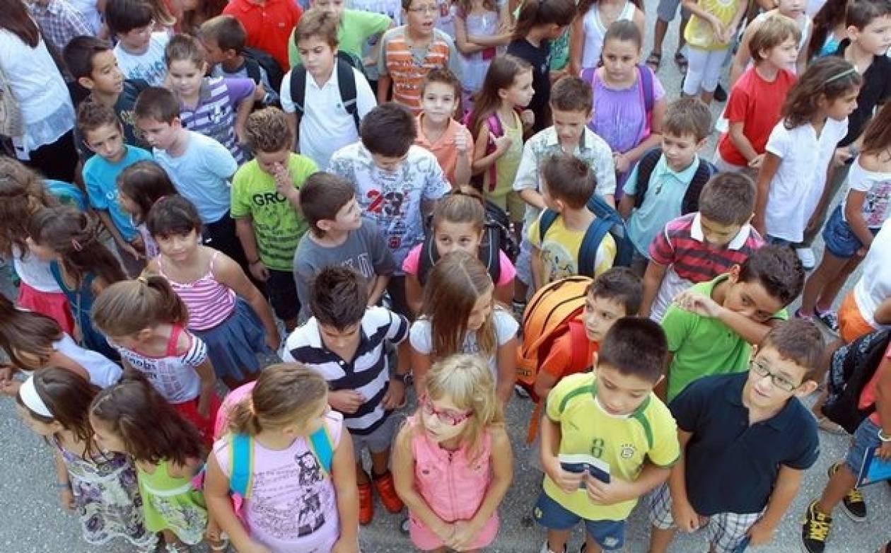 Κίνηση ανθρωπιάς από τους δασκάλους για τους υποσιτιζόμενους μαθητές