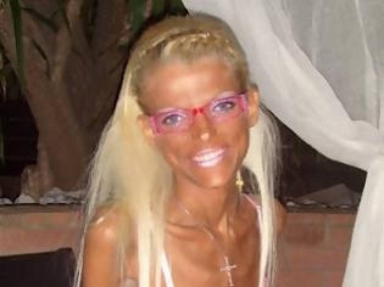 Νανά Καραγιάννη: Επιτέλους πήρε κιλά, δείτε το πρόσωπο της