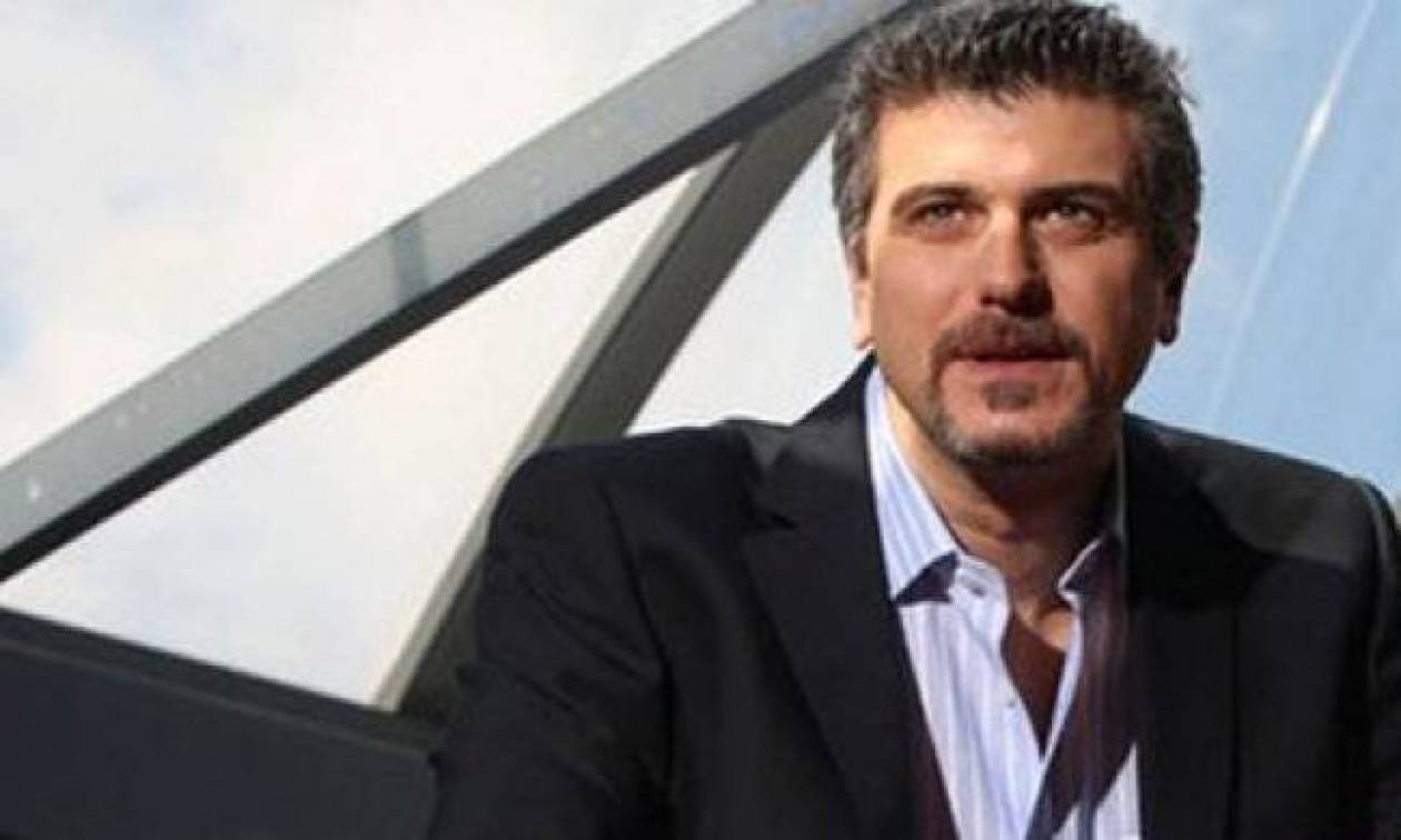 Β.Κυριακίδης: «Δεν είναι χώρα αυτή, είναι ένα μεγάλο μπ@@@@λο...»