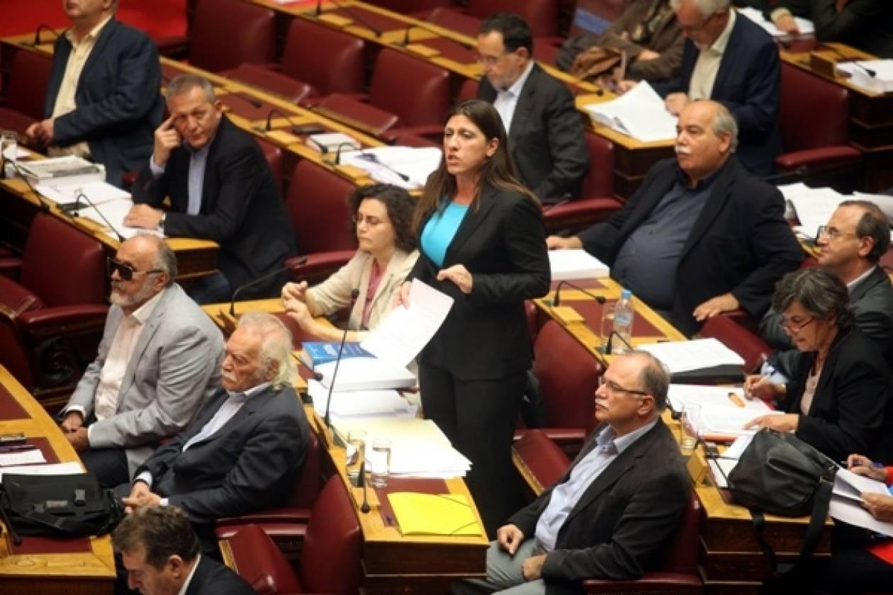 Ερώτηση ΣΥΡΙΖΑ στη Βουλή για τις φοροαπαλλαγές των εφοπλιστών