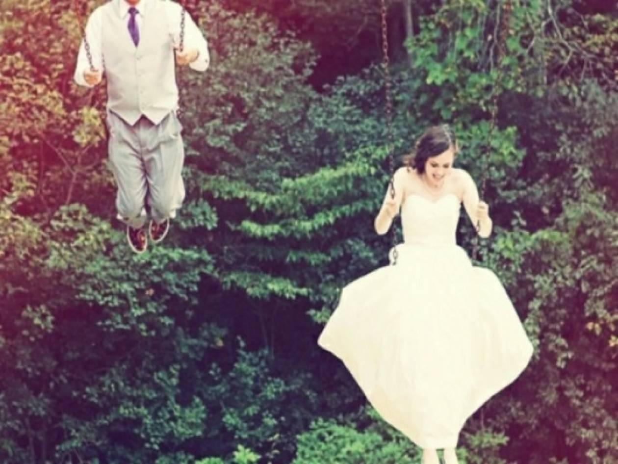 Γάμος με Σελήνη στον Τοξότη - Η διασκέδαση είναι το σύνθημα!