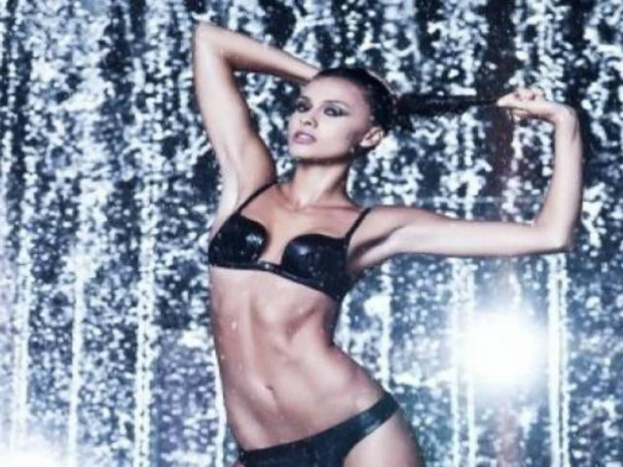 Δείτε πώς είναι σήμερα η Σεράινα από το Next Top Model