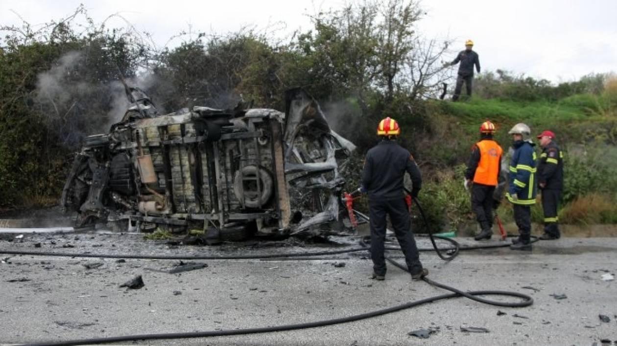 Θρήνος στην Κρήτη για την ασύλληπτη τραγωδία (pics – vid)