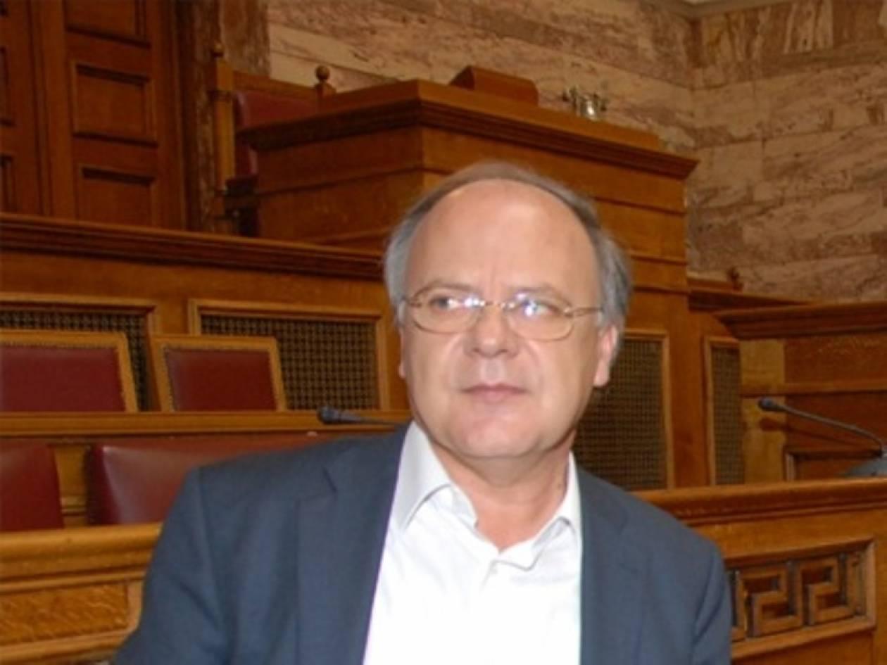 Παραιτήθηκε από τους Ανεξάρτητους Έλληνες ο Μ. Γιαννάκης