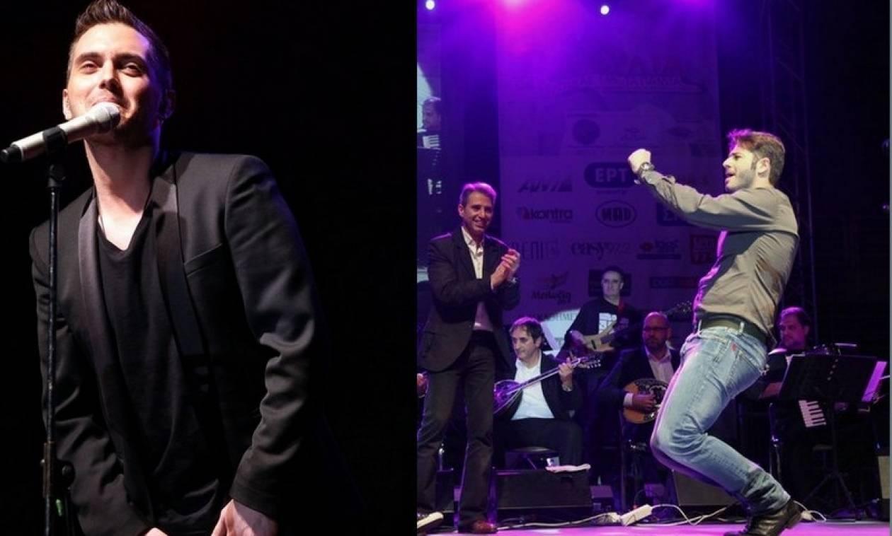 Συναυλία για ανασφάλιστα παιδιά: Ήταν όλοι εκεί