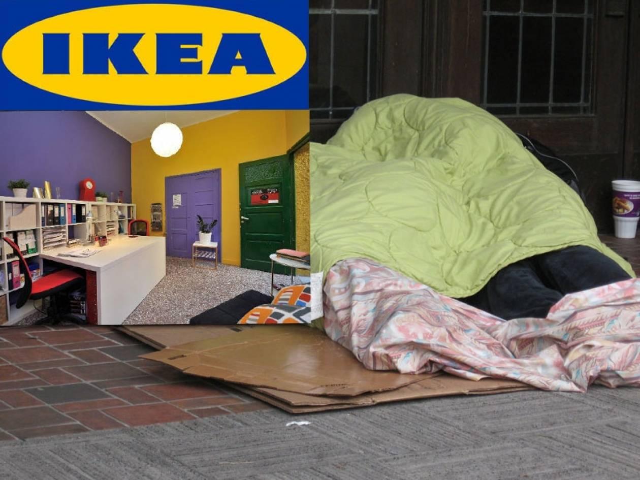Πάνω από 20.000 οι άστεγοι στην Ελλάδα!