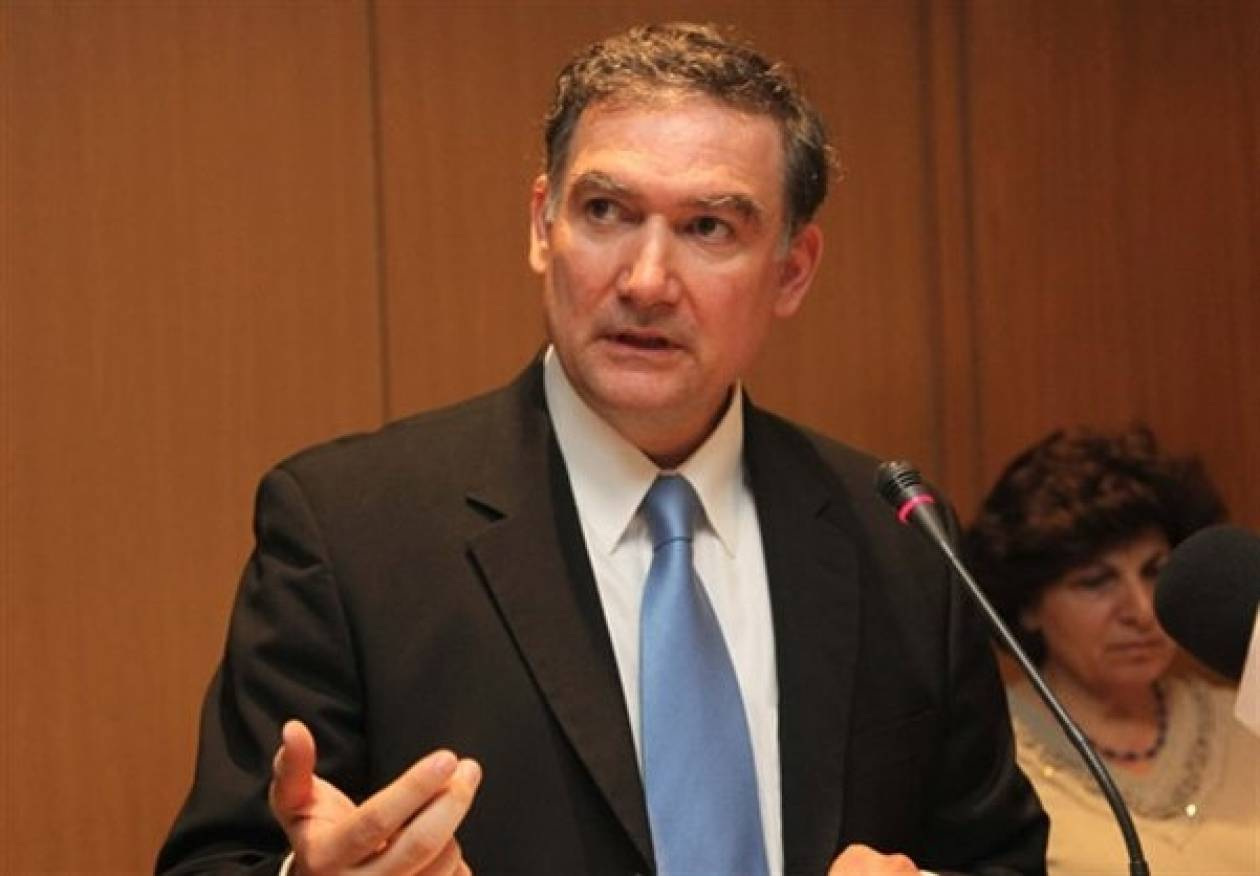 Ξανά στους οικονομικούς εισαγγελείς ο πρόεδρος της ΕΛΣΤΑΤ